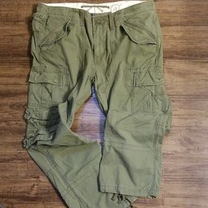 Polo Ralph Lauren Modern Fit Military Style Cargo